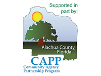 Community Agency Partnership Program