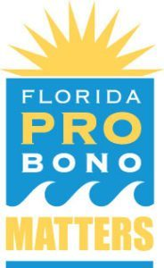 florida pro bono matters logo