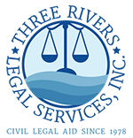 Home - Three Rivers Legal Services Free Civil Legal Help