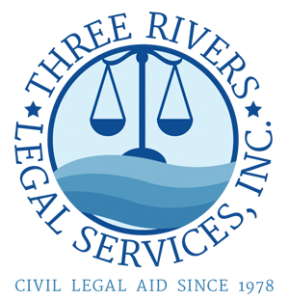 Donate Online - Three Rivers Legal Services