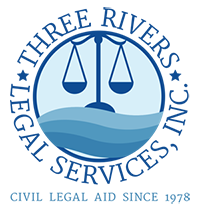 Three Rivers Legal Services Sticky Logo Retina